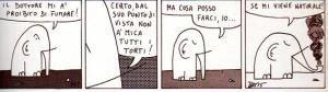 unastriscia